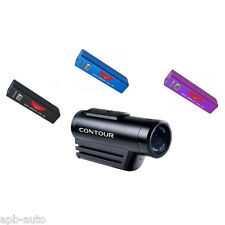 CONTOUR ROAM3 CAMERA CONTOUR ROAM HD CONTOUR ROAM CAMERA WATER PROOF-WITH BANK