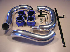 Front Mount Intercooler Piping Kit FMIC Mitsubishi Lancer Evolution EVO 4 5 6