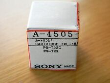 Sony Turntable Cartridge - With Stylus For PS-T22/T22C/T33 - Part A-4505-051-A