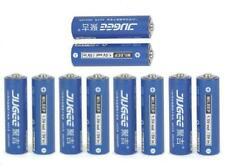 10 x 1.5v 3000mWh AA   polymer lithium rechargeable battery
