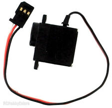SP1701 Micro Servo 1.7KG. 1/18 - 1/16th Cars, Small Boats, Aircraft, Drones.