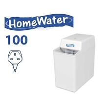Harveys Homewater 100 Timed Water Softener - inc 15mm install kit and FREE salt