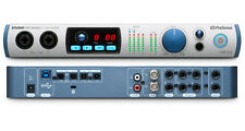 PRESONUS STUDIO 192 MOBILE: Audio Interface/Studio Command Center - NEU!