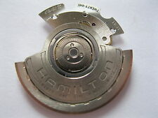 ETA 2892, 2893, 2895 Hamilton Rotor mit brücke oscillation wheel with bridge