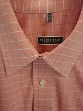 ETERNA Businesshemd Herren Hemd Herrenhemd Oberhemd Gr. 41 / L TOP!!! (MH1320)