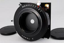 【Near MINT】 Rodenstock Imagon 250mm f5.8 copal 3 Linhof  Board From Japan 293