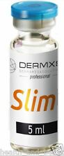 Mesotherapy SERUM SLIM AMPOULE-Needle Free-Treatment-Ultrasound-Derma Roller-RF