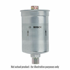 BOSCH carburant tuyau filtre F026402839 - Single