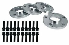 BMW E39 5x120 I.D: 74.1mm  20mm Kit Wheel Spacers Fits: E39 Models Only