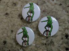 Dat Boi Pins dank Meme Pin Waddup Badge frog Funny