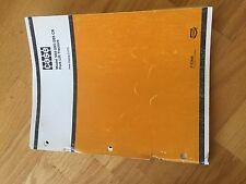 CASE 584 585 586 FORK LIFT TRACTOR FORKLIFT PARTS CATALOG MANUAL
