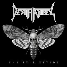 DEATH ANGEL - THE EVIL DIVIDE  2 VINYL LP NEW+
