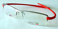TAG HEUER REFLEX RED GLASSES / FRAMES -TH3721 004 - BNIB - TRUSTED UK SELLER