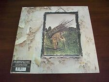 Led Zeppelin,Led Zeppelin IV,2014 Atlantic Press. New Sealed ! Stairway !