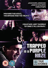 Trapped In A Purple Haze (DVD, 2012)