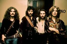 Black Sabbath - Extensive Live Concert Recordings List - Ozzy Osbourne