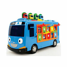 Smart Little Bus Tayo Toy with Melody Song Variety Play Study Kid Fun Education