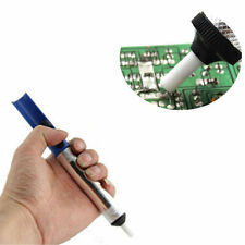 1X Aluminum Solder Desoldering Pump Remover Gun Sucker Suction Bar Tool 2016