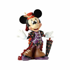 Disney Showcase Couture de Force Steampunk Minnie Mouse Enesco 4055795