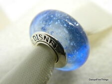 NEW! AUTHENTIC PANDORA DISNEY CINDERELLA SIGNATURE COLOR MURANO GLASS #791640  P
