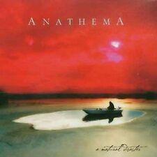 A Natural Disaster by Anathema (CD) digipack