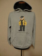 Polo Ralph Lauren - Felpa Cappuccio Grigia - M - Polo Bear Hoody Sweater Grey
