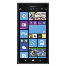 Nokia Lumia 1520 16GB Black Unlocked At&t Windows Smartphone GSM 4GLTE Any GSM**