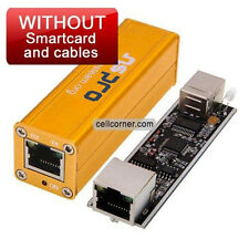 NS PRO BOX PCB+CASING (WITHOUT SMART CARD OR CABLES) AXALTO DRIVER COMPATIBLE ##