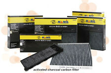 Charcoal activated carbon air filter For Kia Carnival-2 / Sedona (2001~2005)///