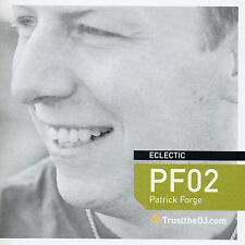 Various Artists - Patrick Forge: PF02 - Various Artists CD