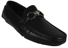 Men's Giovanni Dress Shoes Slip-On Loafers Moccasin Wedding Formal Casual New