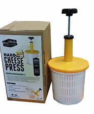 Mad&Millie HARD CHEESE PRESS 2.0l CHEESE MAKING PRESS