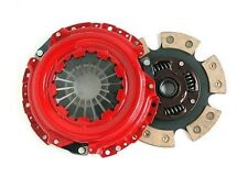 Yonaka Stage 3 B Series 6 Puck Performance Clutch Kit Set 300ft/lbs Torque 400hp