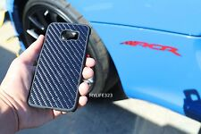 Real 100% Carbon Fiber Samsung Galaxy S7 Phone Case Black - New Free Shipping