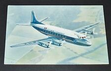 CPA 1959-1964 AVIATION AVION VICKERS VISCOUNT AIR FRANCE