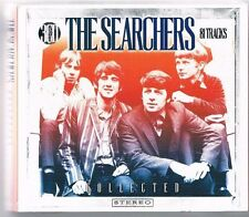 Searchers-Collected,3er CD mit 81 Titel/CD Neuware