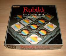 Rubik's Magic - Strategie Spiel - Matchbox 1987 - komplett