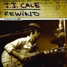 J.J. Cale - Rewind [New CD]