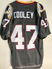 Reebok Premier NFL Jersey Washington Chris Cooley Grey Alternate sz M
