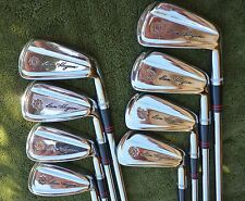 Ben Hogan 2006 Apex 3 Iron Set Forged Blades 3-E, Nearly Mint