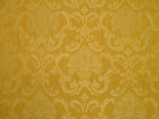 Prestigious Textiles Bideford Antique Gold Woven Jacquard curtain / furnishing