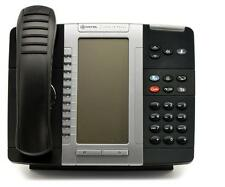 Fully Refurbished Mitel 5330 Non-Backlit IP Telephone (Charcoal)