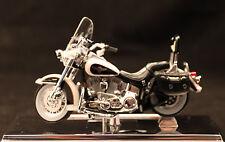 Modell,Harley-Davidson,Maisto,1993 FLSTN Heritage Softail Nostalgia/ Maßstab1:18