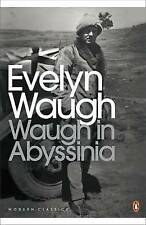 Waugh in Abyssinia, Evelyn Waugh