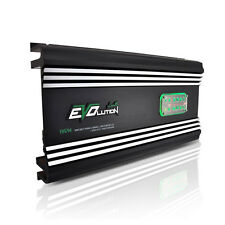 LANZAR ev594 4000 W EVOLUTION 5 Channel FULL RANGE AUTO ALTOPARLANTE AMPLIFICATORE AMP