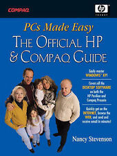 PCs Made Easy: The Official Guide to HP Pavilions and Compaq Presarios-ExLibrary
