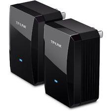 TP-LINK TL-PA500 KIT Nano 500Mbps Powerline Adapter Starter Kit AV500 TWIN PACK