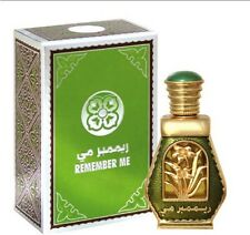 Remember Me by Al Haramain Unique Blend of Eastern-Europian Fragrance 15ml