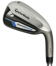 New LH 2015 Taylormade Speed Blade HL Irons 4-AW Speedblade Iron set UniFlex