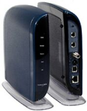 Terayon TA-102 DOCSIS 2.0 Telephony Cable Modem New with Disk